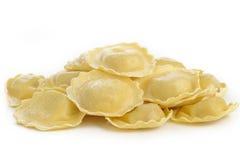 Сухие макаронные изделия girasole Стоковые Фотографии RF