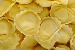 Сухие макаронные изделия girasole Стоковые Фото