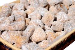 Сухие смоквы Стоковые Фото