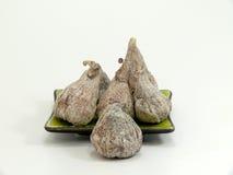 Сухие смоквы Стоковые Изображения