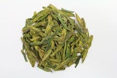 Сухой чай Стоковые Изображения