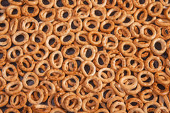 Сушащ, высушите хлеб-кольцо стоковые изображения rf