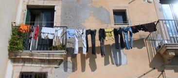 Сушить в Италии Стоковые Изображения RF
