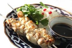суши дракона Стоковое Фото
