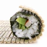 суши завальцовки maki стоковое фото rf