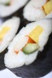 суши крена японца Стоковые Фотографии RF