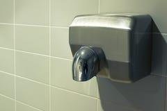 Сушильщик руки Стоковые Фото