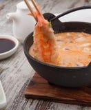 Суши Японская кухня Стоковое Изображение RF