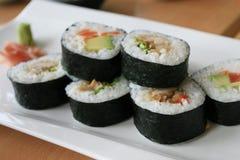 суши стоковая фотография rf