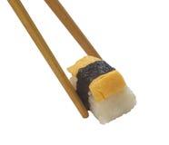 суши chopthick стоковое изображение rf