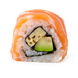 суши maki еды кухни японские Стоковое Изображение