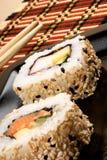 суши maki стоковые изображения rf