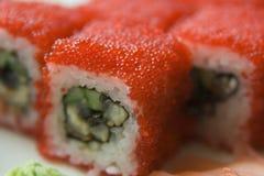 суши maki Стоковое Изображение RF