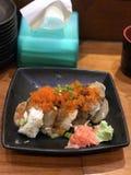 Суши pitan Стоковое фото RF