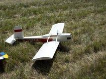 Существующие модели воздушных судн Стоковое Изображение RF