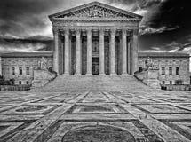 суд высший Стоковые Фото