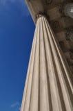 суд колонок заявляет соединенное высшее стоковое изображение