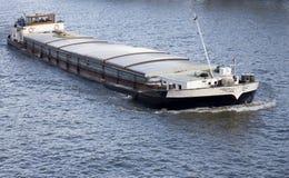 судоходство по внутренним водным путям Стоковые Фотографии RF