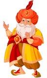 султан бесплатная иллюстрация