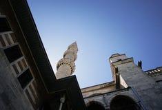 Султан Ahmet Стоковые Изображения RF