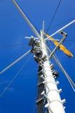 Сфера камеры слежения Стоковые Изображения RF