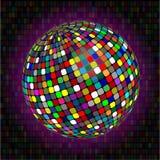 сфера цвета Стоковое Изображение RF