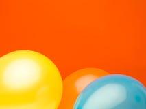 Сфера цвета Стоковое фото RF