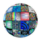 Сфера Стоковое фото RF