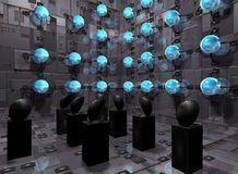 сфера Стоковая Фотография RF