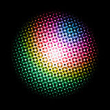 сфера Стоковые Фотографии RF