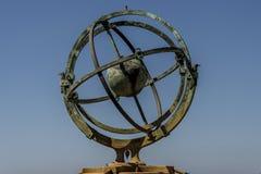 Сфера Armillar стоковое изображение rf