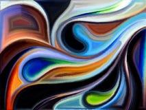Сферы краски Стоковое Изображение RF