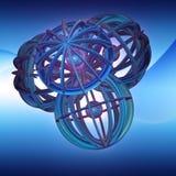 сферы Стоковые Изображения RF