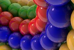 Сферы Стоковые Фотографии RF