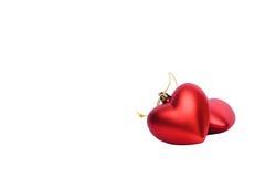сформированное сердце Стоковая Фотография