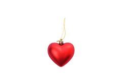 сформированное сердце Стоковое Изображение RF