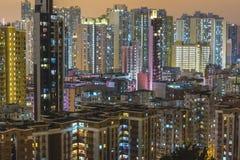 Схват Lau в Гонконге стоковое фото