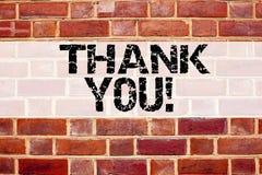 Схематическая воодушевленность титра текста объявления показывая спасибо Концепция дела для давать признательность оценивает writ стоковое изображение