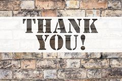 Схематическая воодушевленность титра текста объявления показывая спасибо Концепция дела для давать признательность оценивает writ стоковые изображения rf