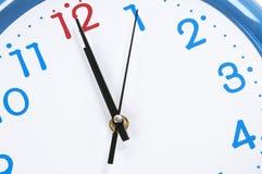 схематическое время комплекса предпусковых операций Стоковые Изображения RF