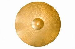 схематическое изображение барабанчика Стоковое Изображение