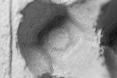 Схематическое фото контейнера для пакета яичек для сырцового яичка цыпленка абстрактная предпосылка еда Питание Стоковое Изображение RF