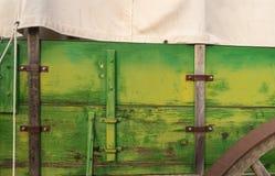 Сцена ковбоя Диких Западов пустыни стоковые изображения rf