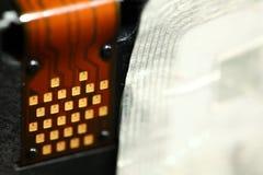 Сцена патрона чернил Стоковое Изображение RF