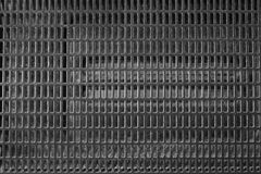 Сцена предохранителя крышки диктора Стоковые Изображения RF