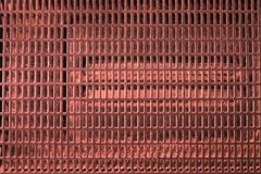 Сцена предохранителя крышки диктора Стоковые Фотографии RF