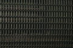 Сцена предохранителя крышки диктора Стоковое Фото