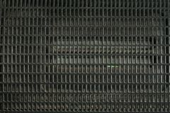 Сцена предохранителя крышки диктора Стоковое фото RF