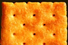 Сцена текстуры печенья поверхностная Стоковые Изображения RF