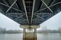 Сцены вокруг меньшего утеса Арканзаса Стоковая Фотография RF
